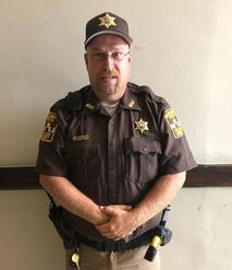 Sheriffs Department - Welcome to Pulaski County