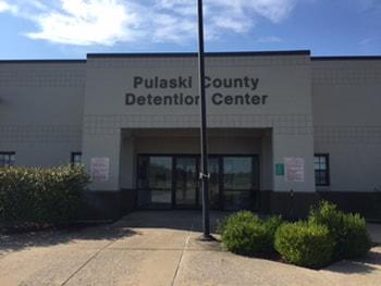 Pulaski County Detention Center - Welcome to Pulaski County